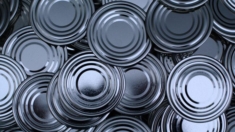 Tinplate tins, food tins, cookie tins, tea tins, why do more and more products choose tinplate tins?
