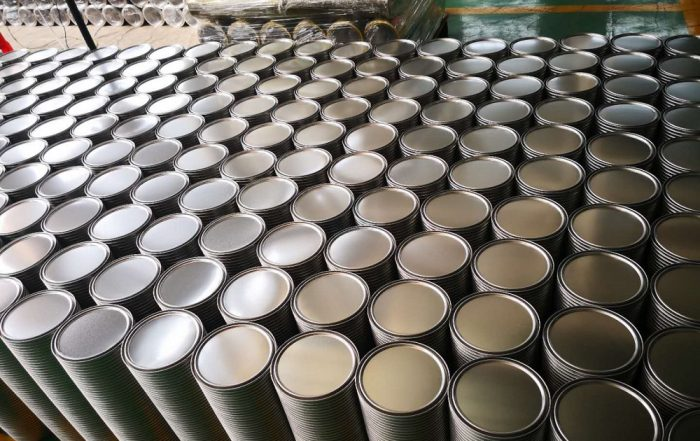 8 Advantages of Tinplate Can Packaging