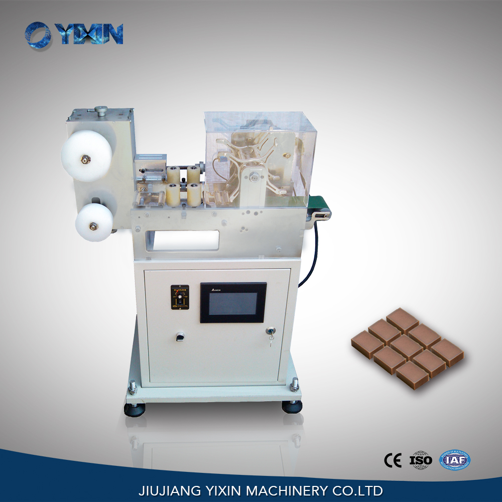 Clothes washing electronic laundry soap cutting stamping machine
