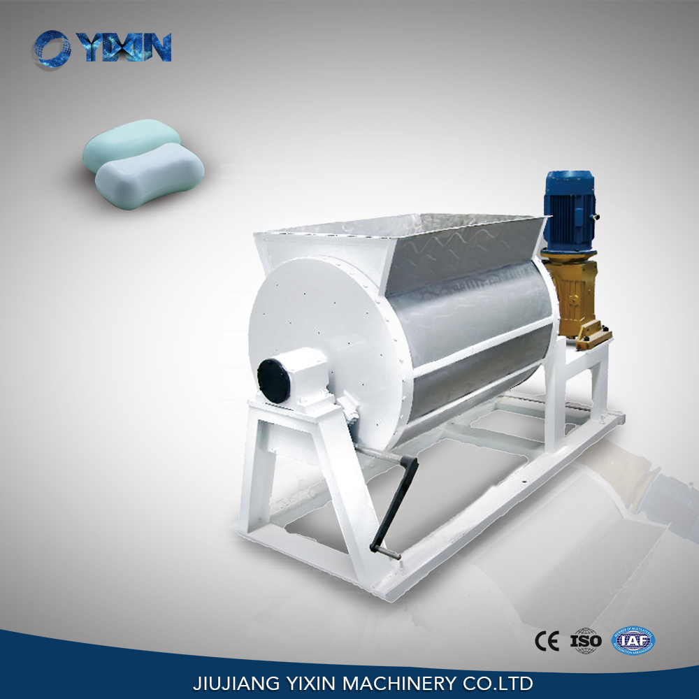 S125A Wholesale Hotel Soap Stirring Mixing Machine China Supplier