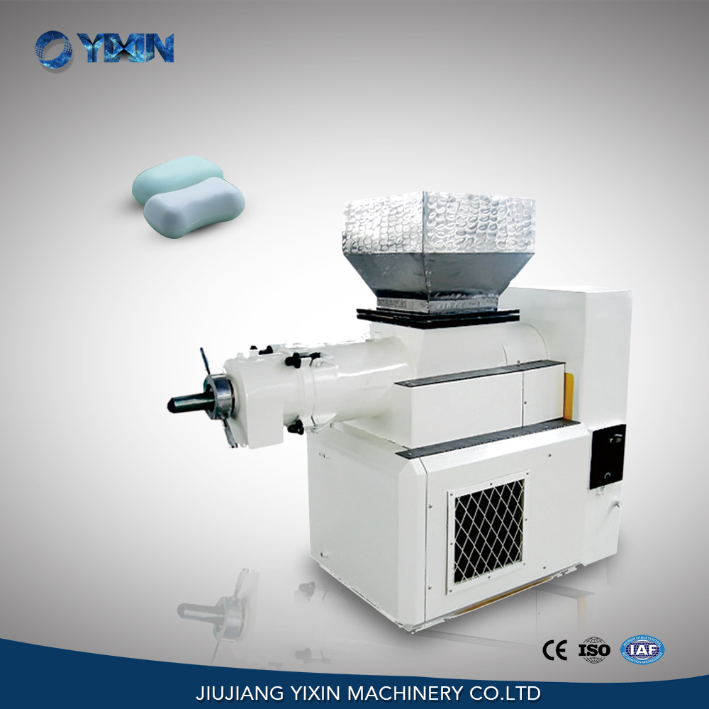XT-500D Small Hotel Soap Plodder Extruder Machine Equipment From China