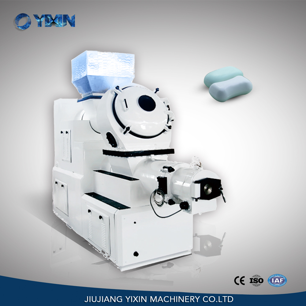 XT-series laundry soap strip bar extruding shaping forming machine for sale